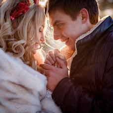 Wedding photographer Denis Cyganov (Denis13). Photo of 10.03.2017