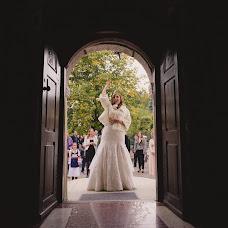 Wedding photographer Aleksandar Peric (AleksandarPeric). Photo of 14.10.2016