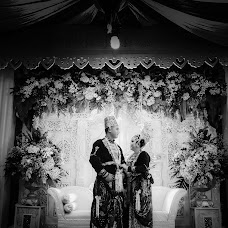 Wedding photographer Lukihermanto Lhf (lukihermanto). Photo of 08.09.2017