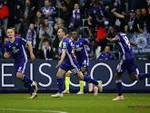 Anderlecht wint dankzij Kums van AA Gent