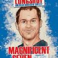 Samuel Adams Longshot Zack Adams' Magnificent Seven