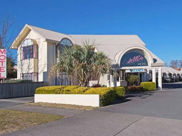 Catellis of Taupo Motel & Conference Centre