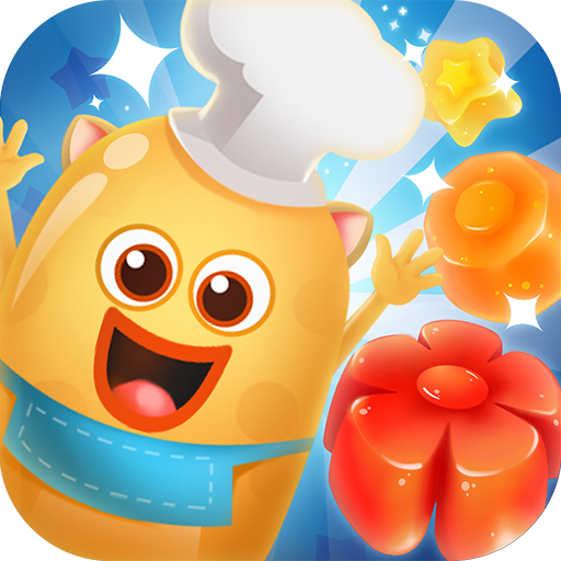 Crazy Candy Monster (game)