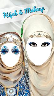 Hidžáb and Líčidla Rámečky - náhled