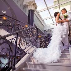 Wedding photographer Yura Morozov (sibirikonium). Photo of 18.07.2015