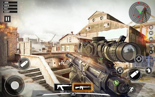 Fury Shooting Strike 1.26 screenshots 13