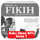 Download Buku Siswa Kelas 7 MTs Fiqih Revisi 2014 For PC Windows and Mac