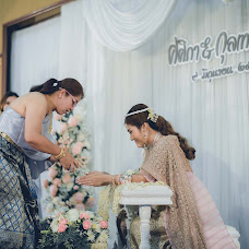 Wedding photographer Tanuphat Sompong (a2studio). Photo of 18.06.2018