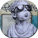 Street Art Wallpapers icon