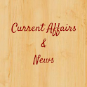 Current Affairs and News icon