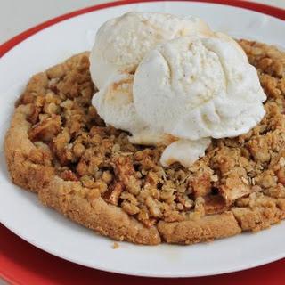 Whole Wheat Apple Crumble Recipes