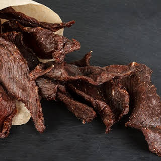 Smoked Venison Jerky Recipes.