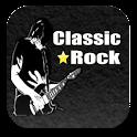 Classic Rock Radio Stations icon