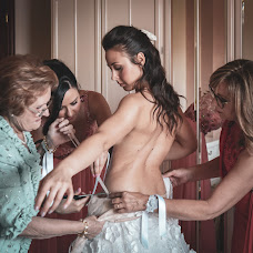 Wedding photographer Nicola Pasquarelli (pasquarelli). Photo of 09.07.2018