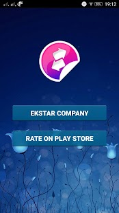 Ekstar File Transfer Screenshot