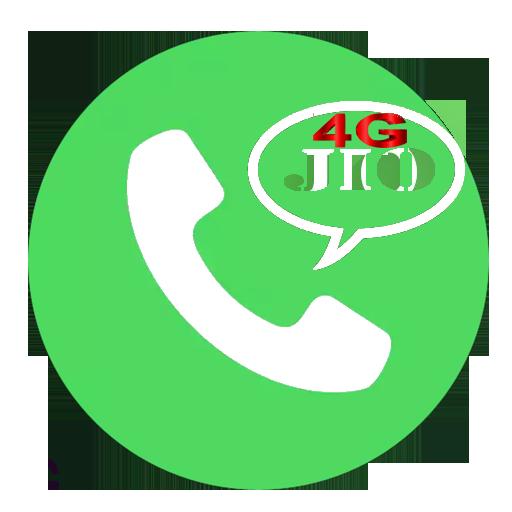 jio4gvoice call