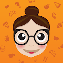 Calorie Mama AI: Meal Planner & Food Macro Counter icon