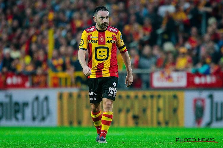 """🎥 KV Mechelen gunt blik achter de schermen na frustrerend gelijkspel tegen Moeskroen: """"Zelfs mijn grootmoeder ..."""""""