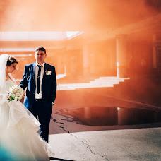 Wedding photographer Aleksey Kondakov (yozhik1980). Photo of 28.04.2015