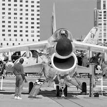 Photo: A-7 Corsair