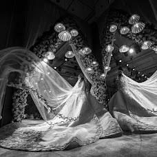 Wedding photographer Lyubov Khaydar (Liubahaydar). Photo of 05.02.2017