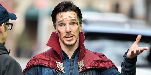 Doctor Strange's Role In Spider-Man: No Way Home Reportedly Revealed