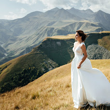 Wedding photographer Anna Khomutova (khomutova). Photo of 27.05.2018