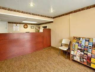 Super 8 Motel - Redlands /San Bernardino Area