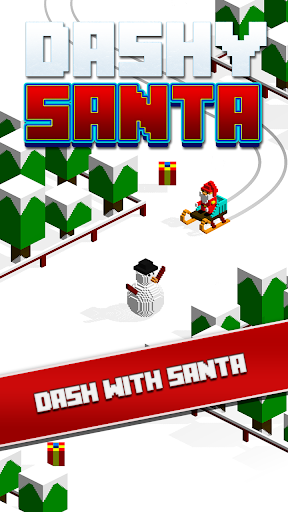 Dashy Santa (Mod Money)