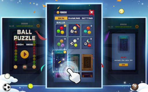 Ball Puzzle Game - Free Puzzle Game 1.1.1 screenshots 10