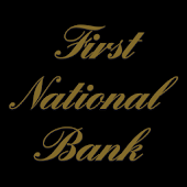 First National Bank - Evant