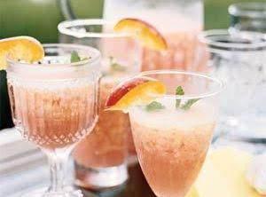 Peach Fuzzy