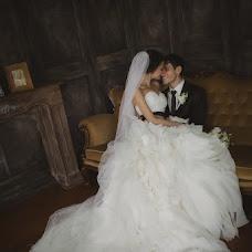 Wedding photographer Aleksandr Ufimcev (proFoto74). Photo of 10.11.2014