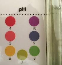Photo: pH Test