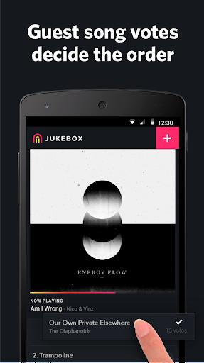 Jukebox 0.2.4(0) screenshots 4