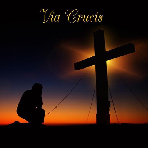 Vía Crucis -Semana Santa