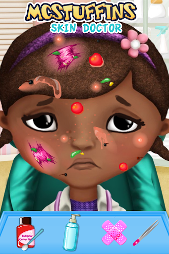Little Doc Skin Doctor for PC