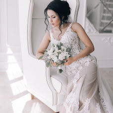 Wedding photographer Mariya Sivakova (MaryCheshir). Photo of 20.02.2018
