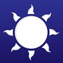 Meteorología Chile icon