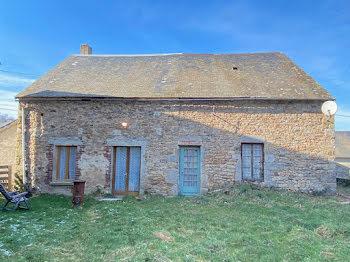 maison à Quarré-les-Tombes (89)