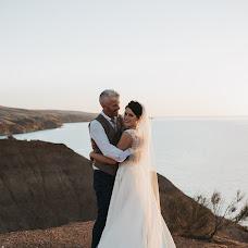 Wedding photographer Hannah Benwell (Hannah). Photo of 27.01.2019