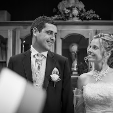 Wedding photographer Lydie Robert (lydierobert). Photo of 25.03.2014