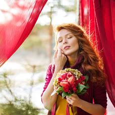 Wedding photographer Anastasiya Zhenkina (artbelka). Photo of 12.11.2014