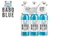 Angebot für 6x BABO Blue Biermix im Supermarkt