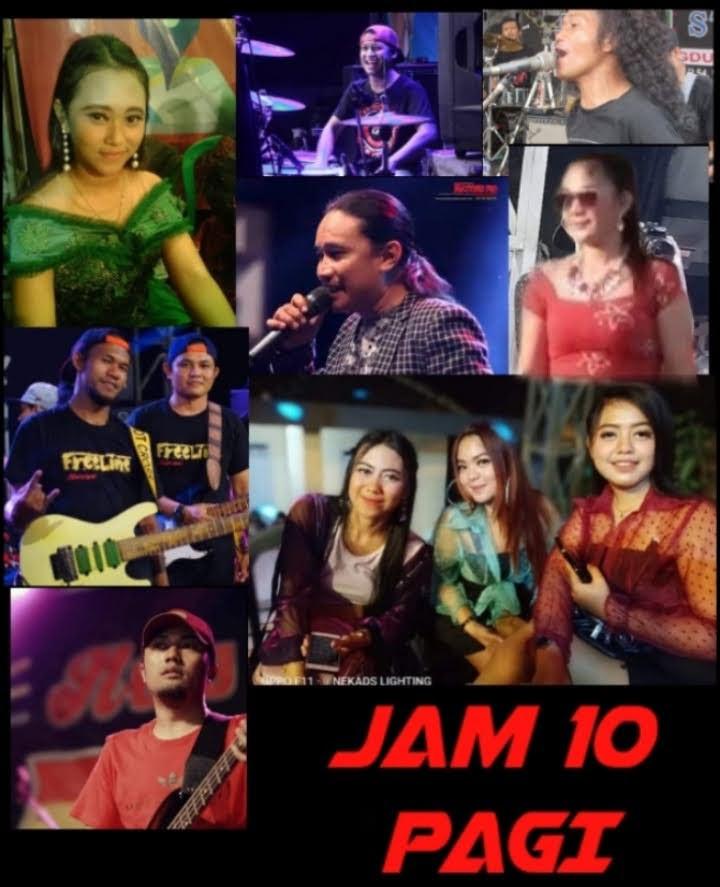 Para Penyanyi Panggung di Mojokerto, Beralih Nyanyi Secara Online Di Saat Pandemi Covid-19