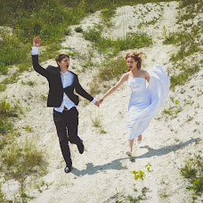 Wedding photographer Anastasiya Baranova (PCVista). Photo of 25.06.2014