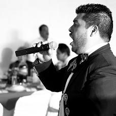 Wedding photographer Omar Díaz (omardiaz). Photo of 16.12.2015