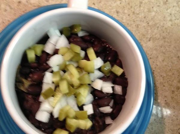 Cuban Black Beans And Rice Recipe