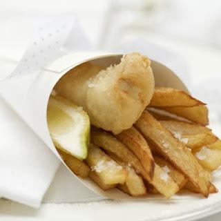 Individual Fish & Chips