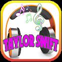 Taylor Swift Music with Lyrics icon